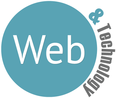 Web And Technology-logo
